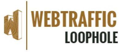 Web Traffic Loophole